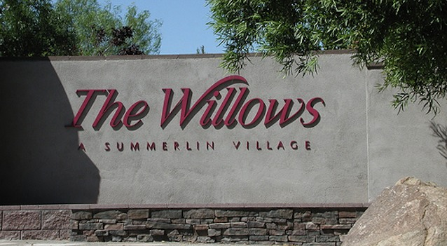 The Willows Village
